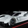 トヨタからGRスーパースポーツコンセプトが発表。V6ハイブリッドで1,000馬力を発揮だ