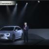 【速報】2020年モデル・スバル新型「レヴォーグ」が世界初公開!VIZIV風のアグレッシ