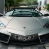 【僅か15台の希少モデル】シンガポールにて、ランボルギーニ「レヴェントン・ロードス