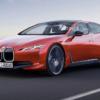 BMWの最新EVグランクーペ「i4」が2021年に登場?ライバルはテスラ「モデル3/モデルS