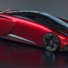 マツダがもしもリヤミドシップスーパーカー新型「マツダ9」を発売したら?ハイブリッ