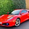 ある意味信頼性の高いフェラーリ?トヨタ「セリカ」をベースにしたフェラーリ「F430」