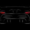 ケーニグセグ「アゲーラRS」の後継モデルはエンジン出力1,440馬力発生との噂。フロン