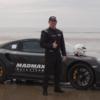 大富豪&オートバイレーサーのゼフ・アイゼンバーグ氏が、1,200馬力に改造したポルシ