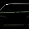 遂にフルモデルチェンジ版・三菱の新型「eKクロススペース」が登場?東京モーターショ