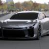 フルモデルチェンジ版・日産の新型「スカイラインGT-R R36」はこうなる?まさかリヤミ