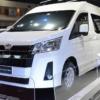 (2020年モデル)一部改良版・トヨタ新型ハイエースが2021年8月2日に発売との噂。更にフ