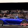 おいおいマジかよ…レクサス「LC500コンバーチブル」のワンオフモデルが約2.2億円にて