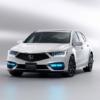 自動運転レベル3を搭載するホンダ新型レジェンドHybrid EX Honda SENSING Eliteに対す