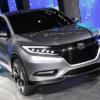 えっ、そうなの?ホンダが2020年に新型コンパクトSUVを発表するとの噂。エンジンは次