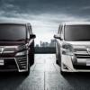 マイナーチェンジ版・トヨタ新型「アルファード/ヴェルファイア」が12月18日に登場!