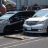 ビッグマイナーチェンジ版・ホンダ新型オデッセイの開発車両がまたまた目撃に。今度は