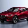 マツダ「CX-3」の北米仕様が今月発売。電子パーキングブレーキ標準搭載で価格は前モデ