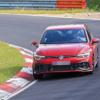 遂に来た!フルモデルチェンジ版・フォルクスワーゲン新型「ゴルフ8 GTI TCR」の開発