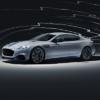 【限定155台のみ】アストンマーティンが急速充電にも対応可能なオールEVモデル「ラピ