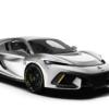 イタリアの振興スーパーカーメーカー新型FVフランジベント・ソルパッソが世界初公開!