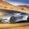 これがフルモデルチェンジ版・日産の新型「フェアレディZ」?電気自動車のような先進