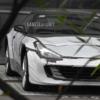フェラーリ初のSUVプロサングエらしき開発車両が目撃される。明らかにGTC4ルッソより