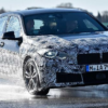 BMW・新型「1シリーズ」の最新情報が一部公開。ベースモデルは新開発3気筒ターボチャ