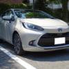 【高速道路試乗編】フルモデルチェンジ版・トヨタ新型アクアに乗ってきた!新世代ハイ
