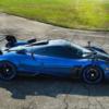 パガーニが最速モデル「ウアイラBC・マッキナ・ヴォランテ」をジュネーブMSにて発表。