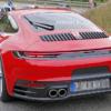 ポルシェ・次期「911(992)GT3」のエンジンはターボ化が濃厚。トラック仕様のGT3RSも同