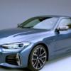 """フルモデルチェンジ版BMW新型4シリーズ・クーペが発表直前に完全リーク!巨大""""キドニ"""