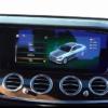 マイナーチェンジ版・メルセデスベンツ新型「Eクラス(W213)」のデザインが試乗インプ