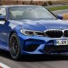 BMWの次期2020年モデル「M3」はピュアスポーツモデルに。何と希少な後輪駆動(FR)&6速