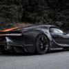 【衝撃!】世界最速490.484km/h(300マイル以上)を記録したブガッティ「シロン・プロト