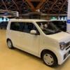 フルモデルチェンジ版・ホンダ新型「N-WGN」の実車がまたまた公開!今回はインテリア