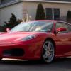 やはり値落ちしない。ドナルド・トランプ大統領が所有していたフェラーリ「F430」が約