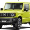 【価格は148.5万円から】(2022年モデル)スズキ新型ジムニー/ジムニーシエラが初のマ