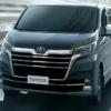 海外で話題のトヨタ・新型「グランビア(Granvia)」が日本でも販売へ!発売時期は2019