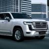 【アップデート】日本市場向けのフルモデルチェンジ版・トヨタ新型ランドクルーザー30