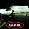 BMW「Z4 M40i」がニュルブルクリンクを7分55秒でフィニッシュ。何と「M2」よりも3秒速