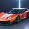 【世界限定63台&世界最速?!】ハローウィン仕様のランボルギーニ「アヴェンタドール