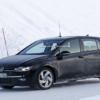 フルモデルチェンジ版・フォルクスワーゲン新型「ゴルフ8 GTI」の開発車両がまたまた