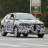 (2023年モデル)アルファロメオ新型トナーレの開発車両を初スパイショット!コンパクト