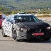 ライバルはアウディ「S4」?アキュラ(ホンダ)新型「TLX Type S」の開発車両が目撃に。
