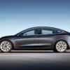 テスラが5月末より四輪駆動(AWD)の「モデル3」の受注開始。7月には生産開始へ