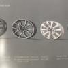 マツダ・新型「アクセラ/マツダ3(Mazda3)」のカタログを一部公開Part①。ホイールのラ