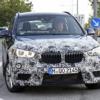 BMW・次世代クロスオーバー「X1」を開発車両をキャッチ。全ての要素を改良、PHEVもラ